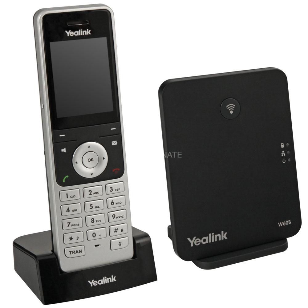 Yealink W60P Wireless Phone
